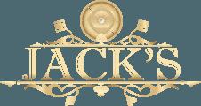 Jack's Casino Hire Logo